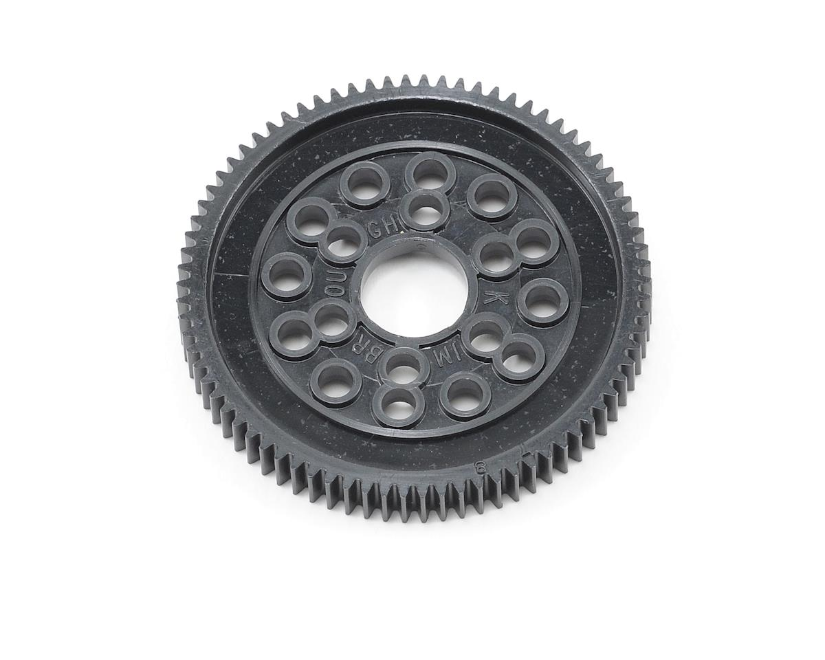 48P Spur Gear (78T) by Kimbrough