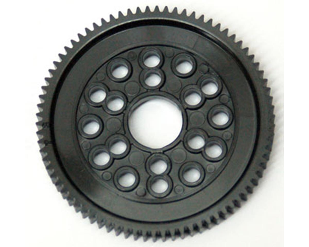 48P Spur Gear (87T) by Kimbrough
