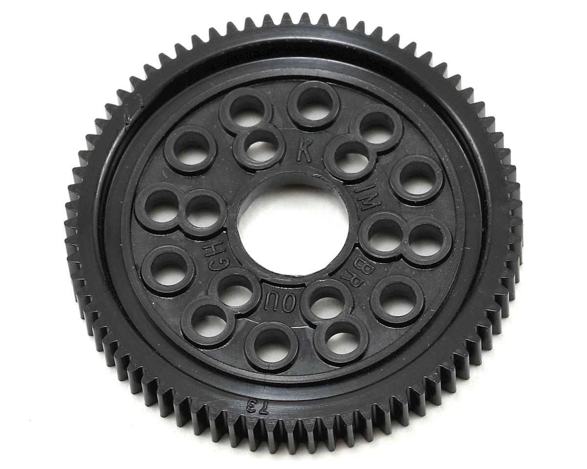 Kimbrough 48P Spur Gear (73T)