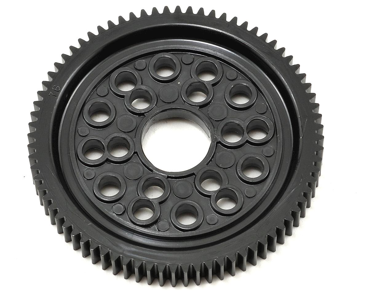 48P Spur Gear (76T) by Kimbrough
