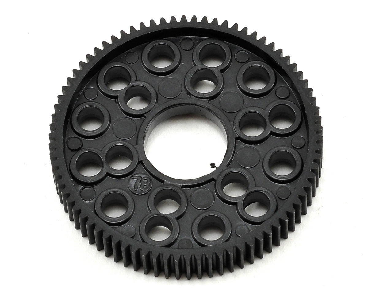 Kimbrough 64P Precision Spur Gear (78T)
