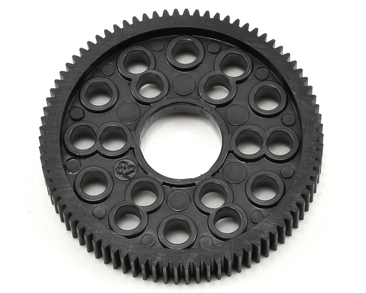 64P Precision Spur Gear (82T) by Kimbrough