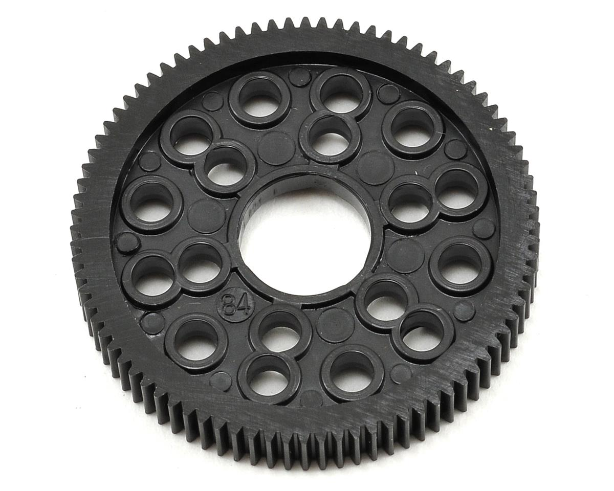 64P Precision Spur Gear (84T) by Kimbrough