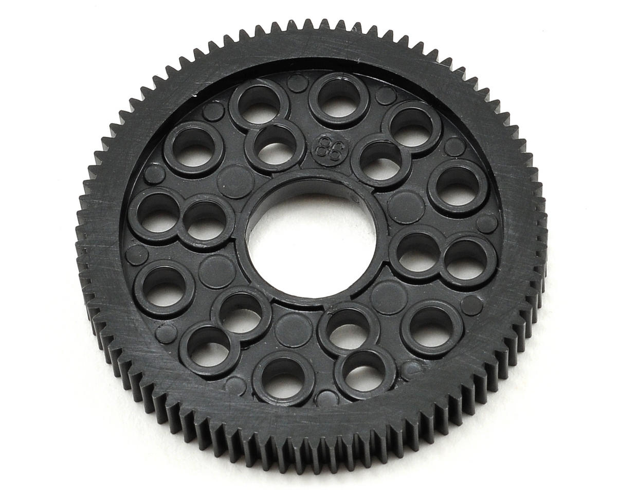 Kimbrough 64P Precision Spur Gear (86)