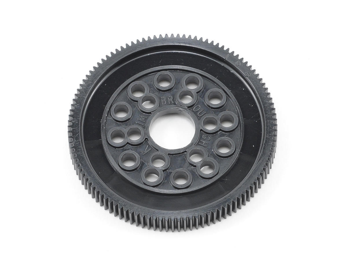 Kimbrough 64P Precision Spur Gear (108T)
