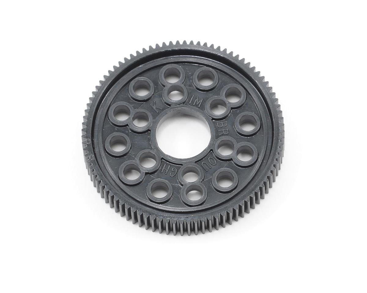 Kimbrough 64P Precision Spur Gear (88T)