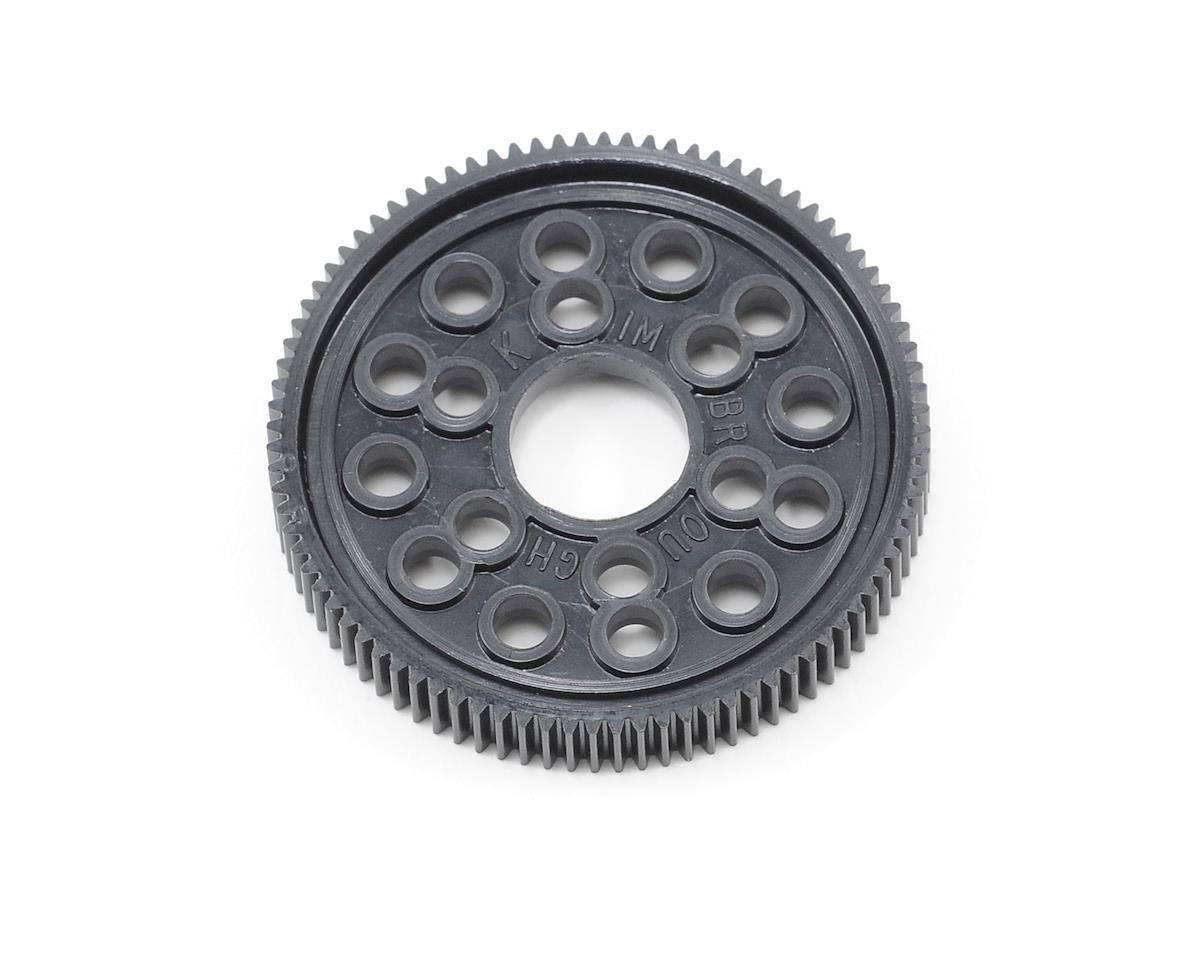 64P Precision Spur Gear (88T) by Kimbrough