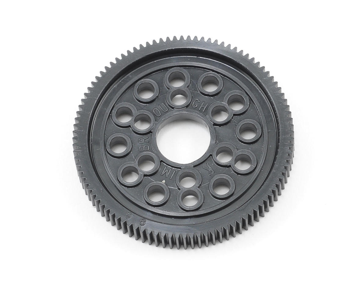 64P Precision Spur Gear (96T) by Kimbrough