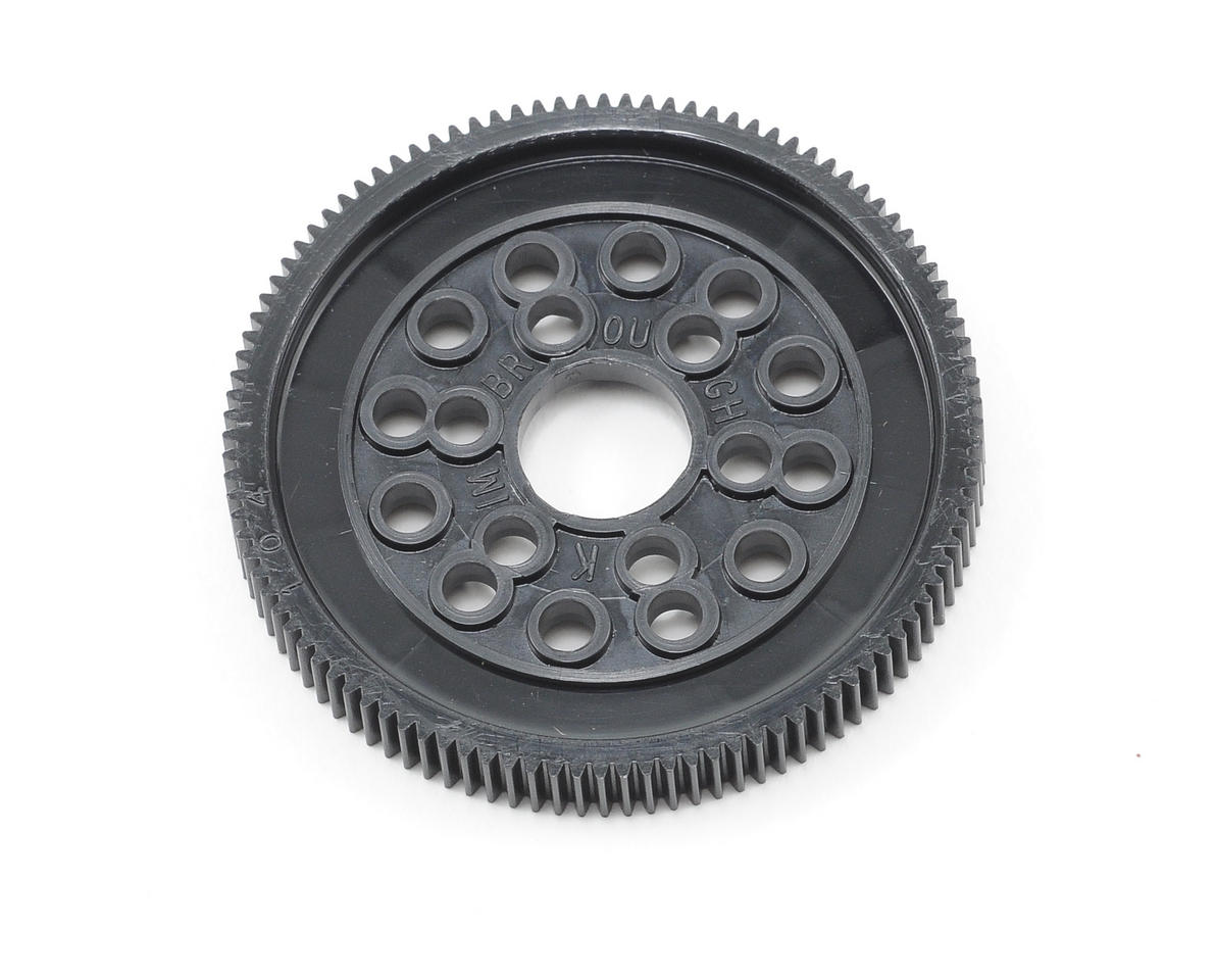 Kimbrough 64P Precision Spur Gear (104T)