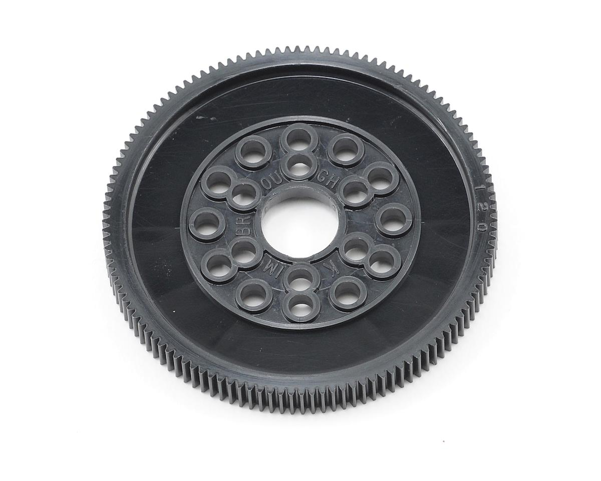 64P Precision Spur Gear (120T) by Kimbrough