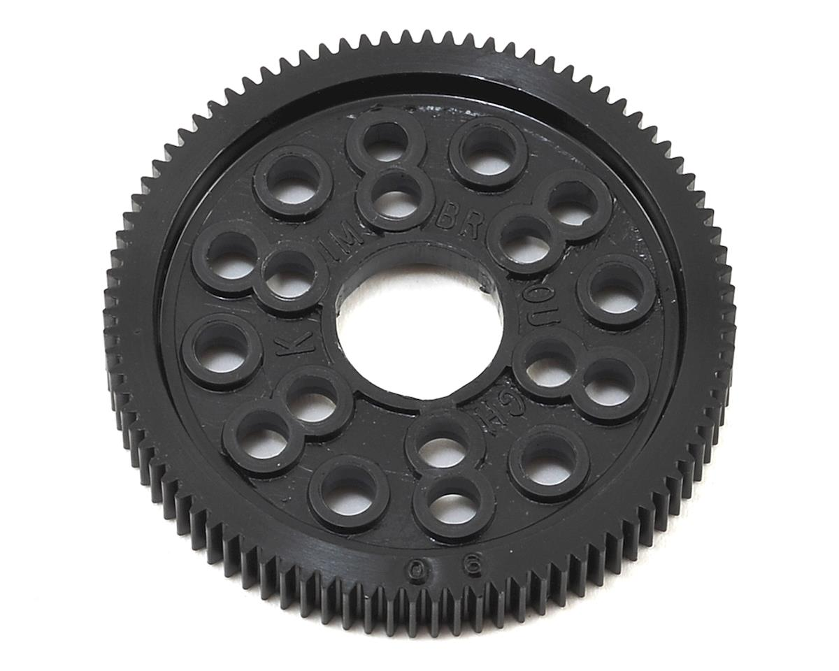 Kimbrough 64P Precision Spur Gear (90T)