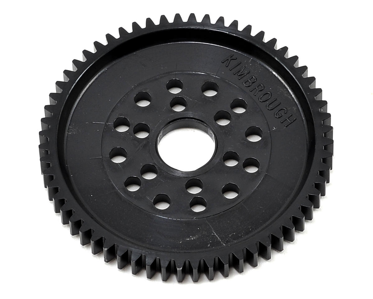 32P Spur Gear (60T) by Kimbrough