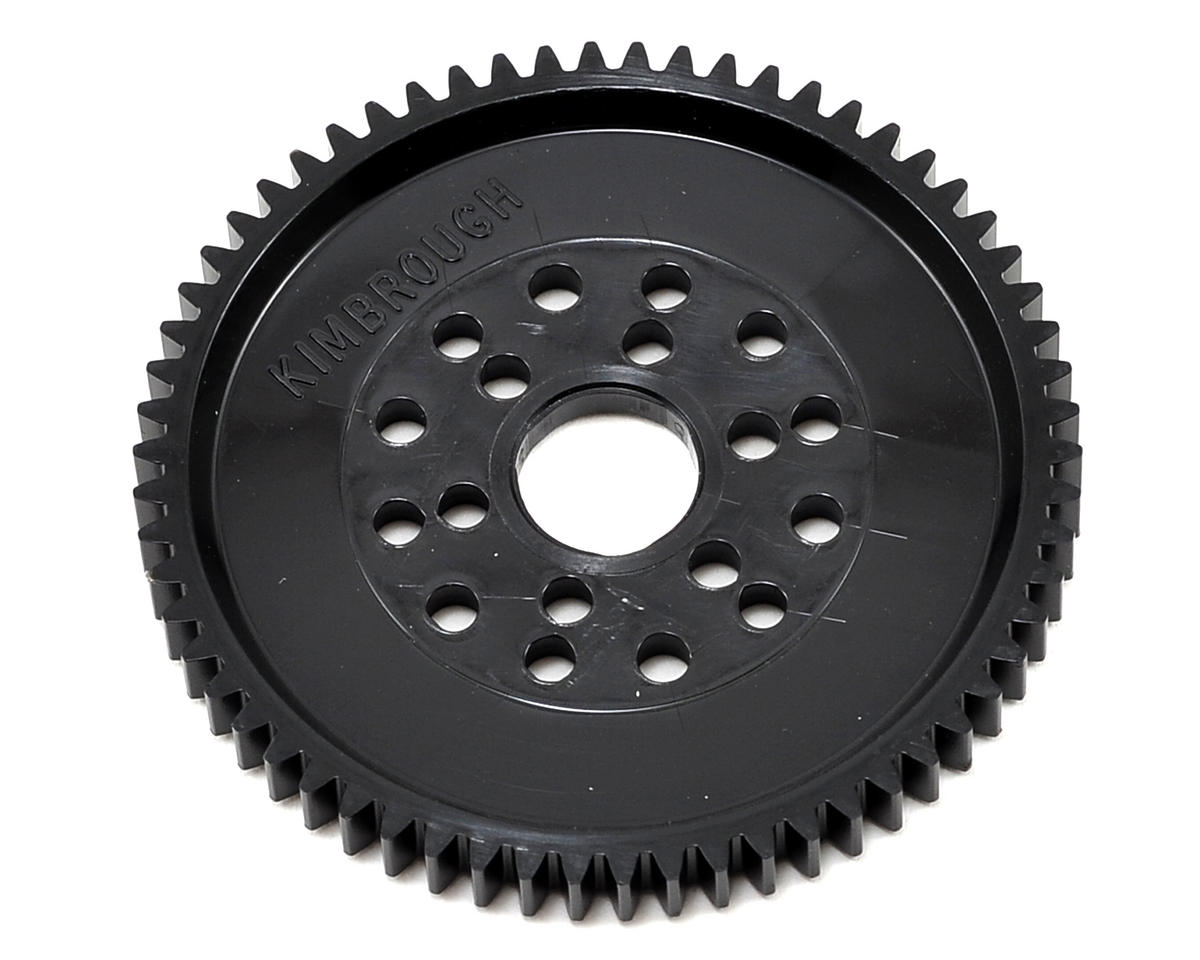 32P Spur Gear (62T) by Kimbrough