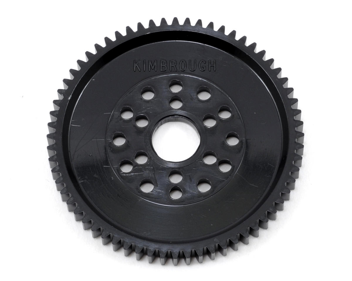 Kimbrough 32P Spur Gear (64T)