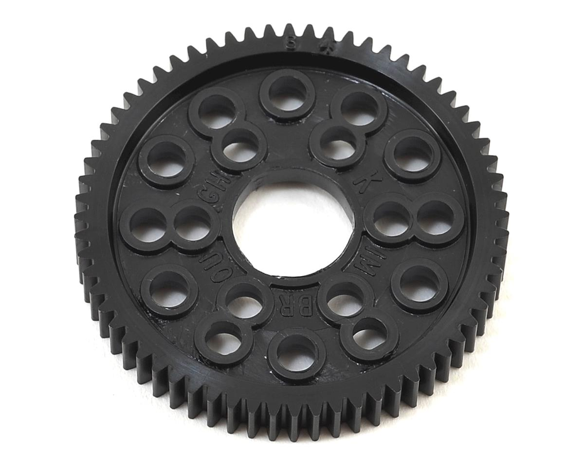 48P Spur Gear (64T) by Kimbrough