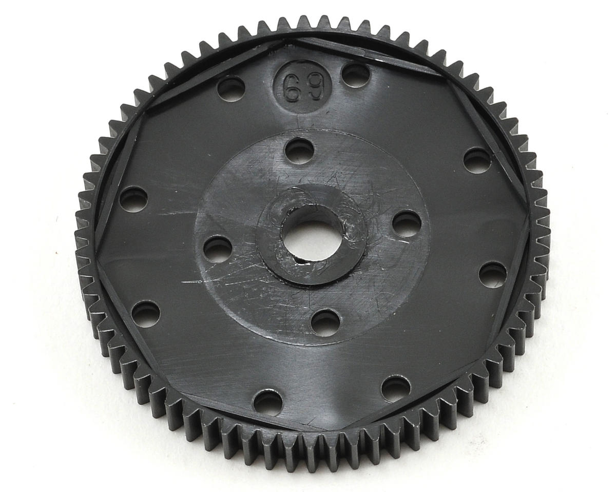 Kimbrough 48P Slipper Spur Gear (Team Associated RC10 T4.1)