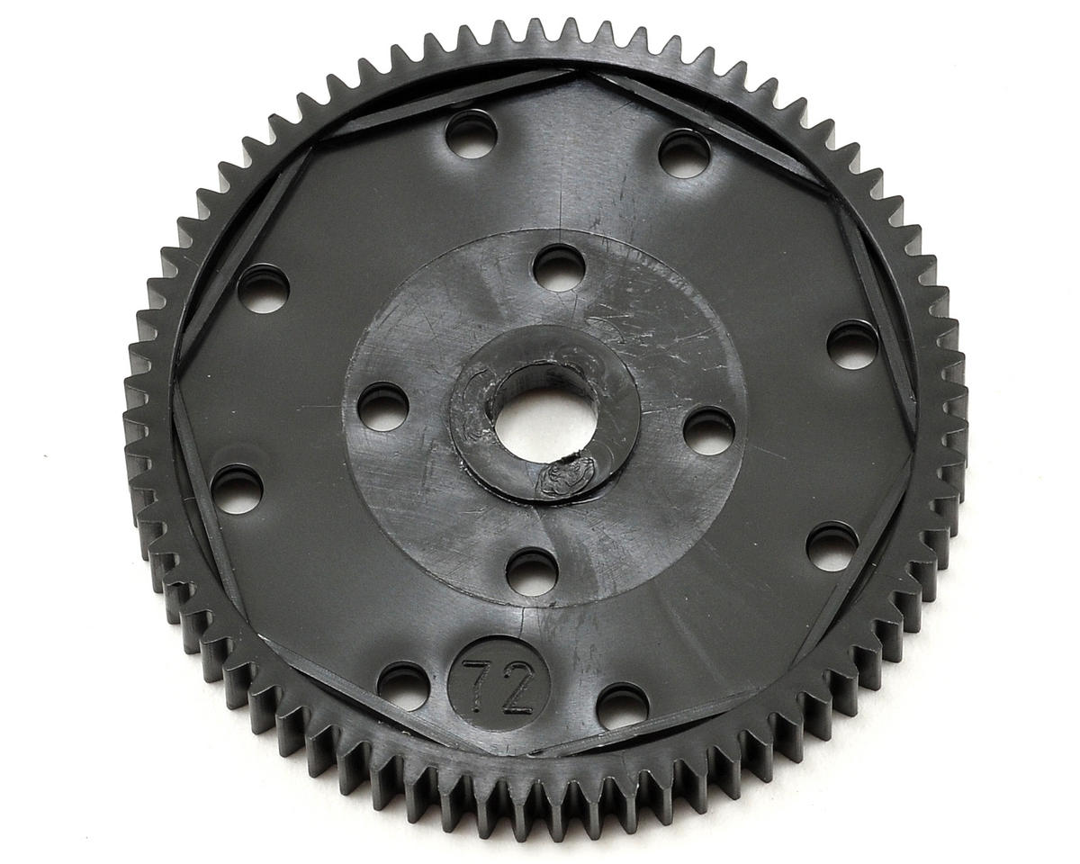 Kimbrough 48P Slipper Spur Gear (72T)