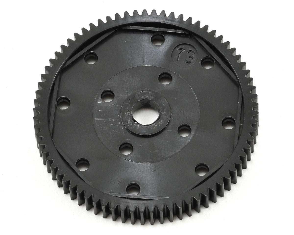 Kimbrough 48P Slipper Spur Gear (73T)