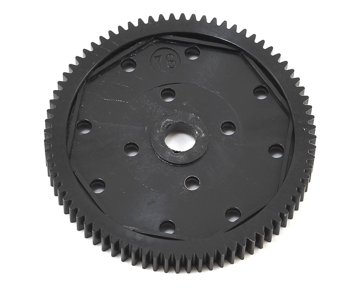Kimbrough 48P Slipper Spur Gear (76T)