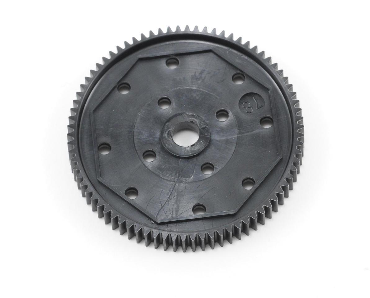 Kimbrough 48P Slipper Spur Gear (78T)