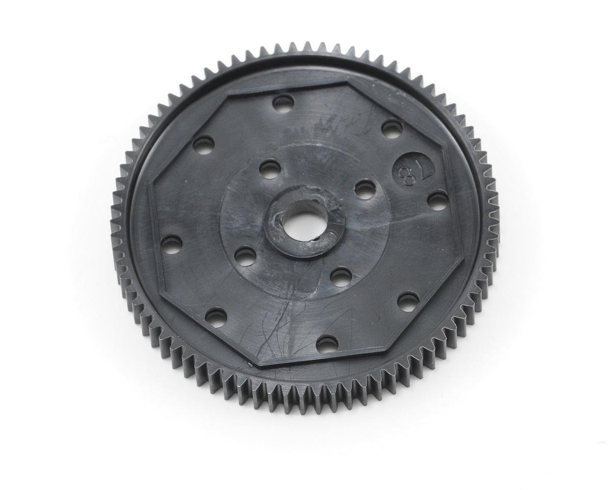 Kimbrough 48P Slipper Spur Gear (78T)