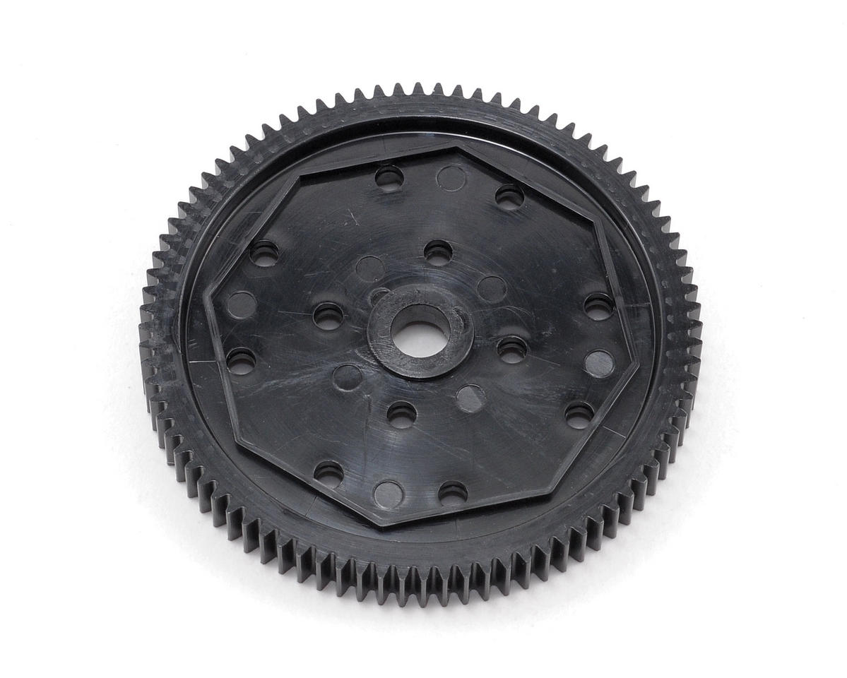 48P Slipper Spur Gear (84T) by Kimbrough