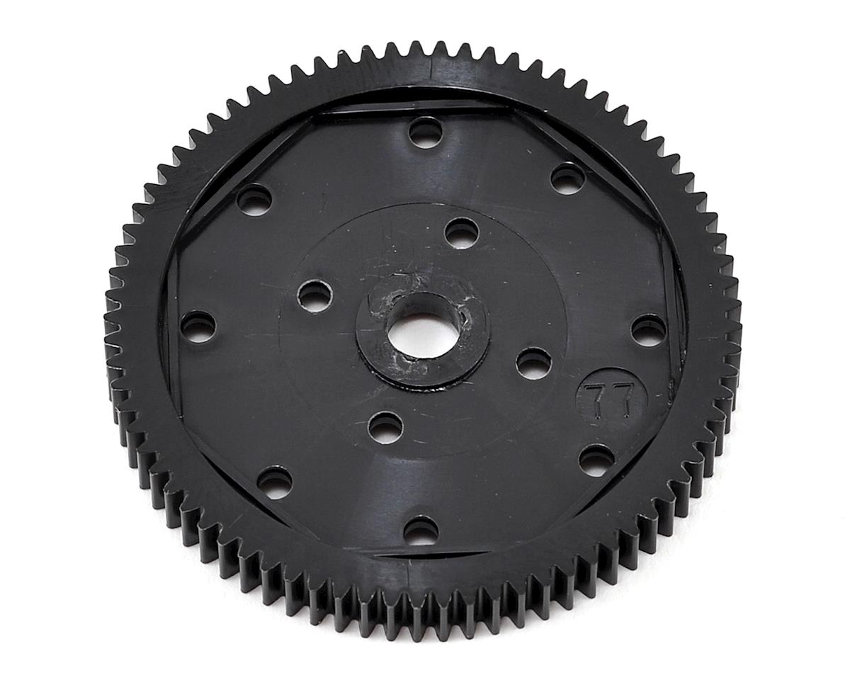 48P Slipper Spur Gear (77T) by Kimbrough
