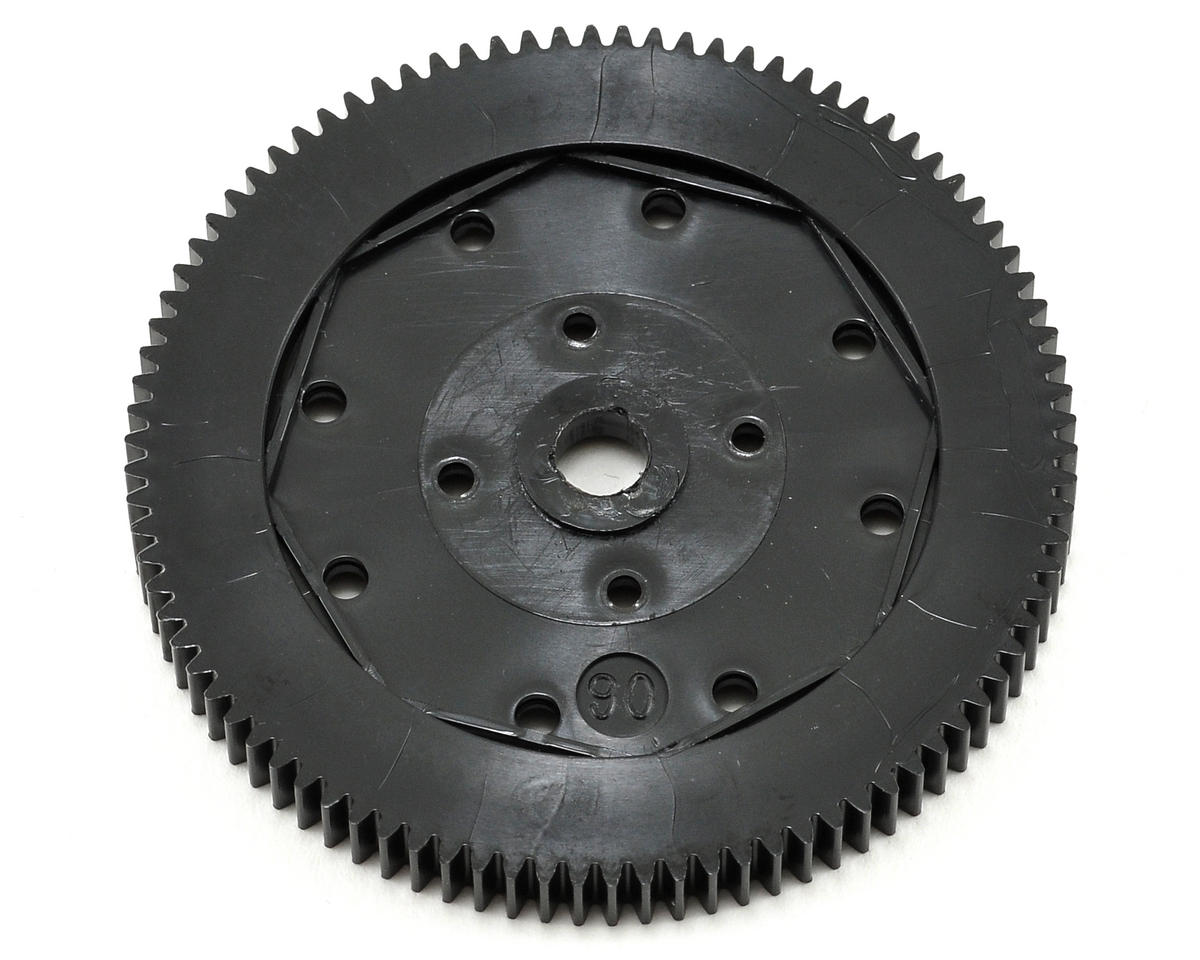 48P Slipper Spur Gear (90T) by Kimbrough
