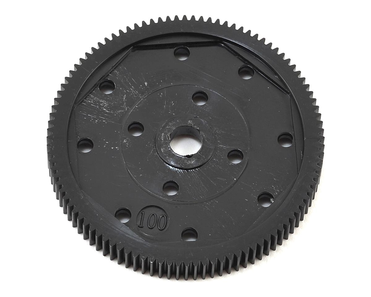 Kimbrough 64P Slipper Spur Gear (100T)