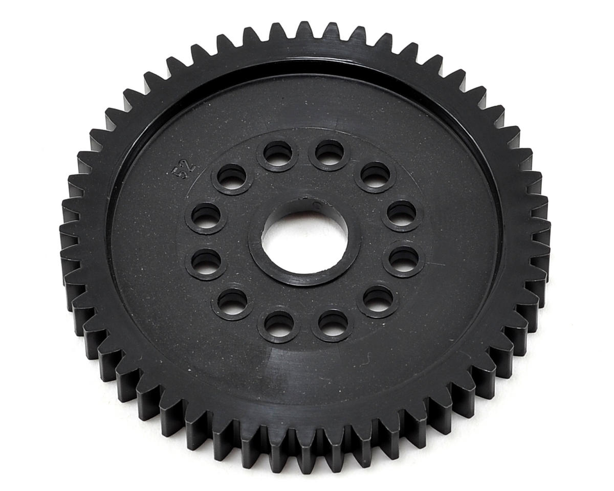 Kimbrough Mod1 Spur Gear (Monster GT) (Team Associated MGT)