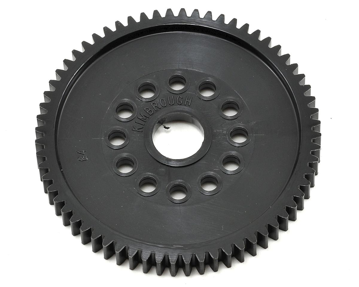 Kimbrough 32P Traxxas Nitro Rustler Spur Gear