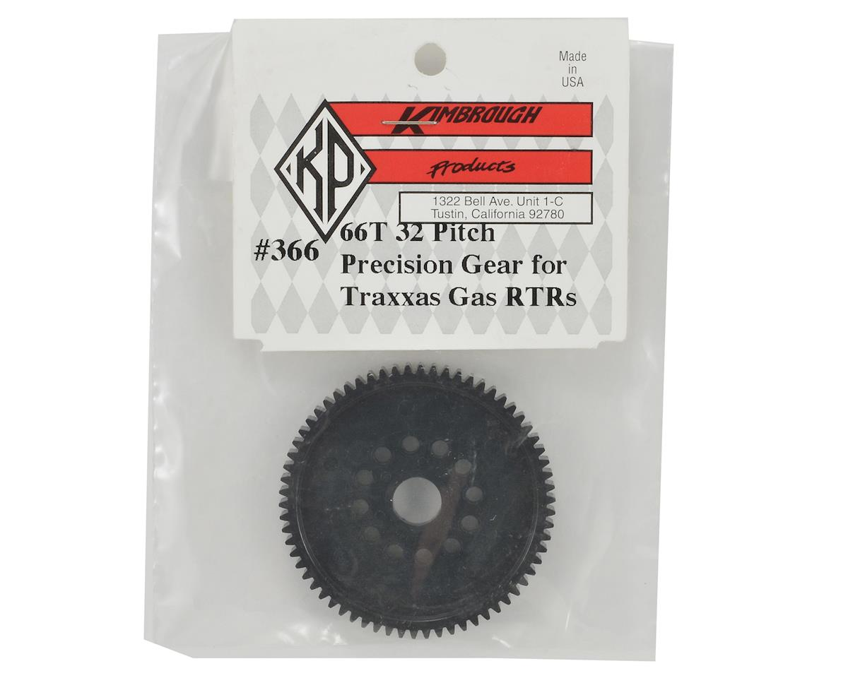 Kimbrough 32P Traxxas Spur Gear (66T)