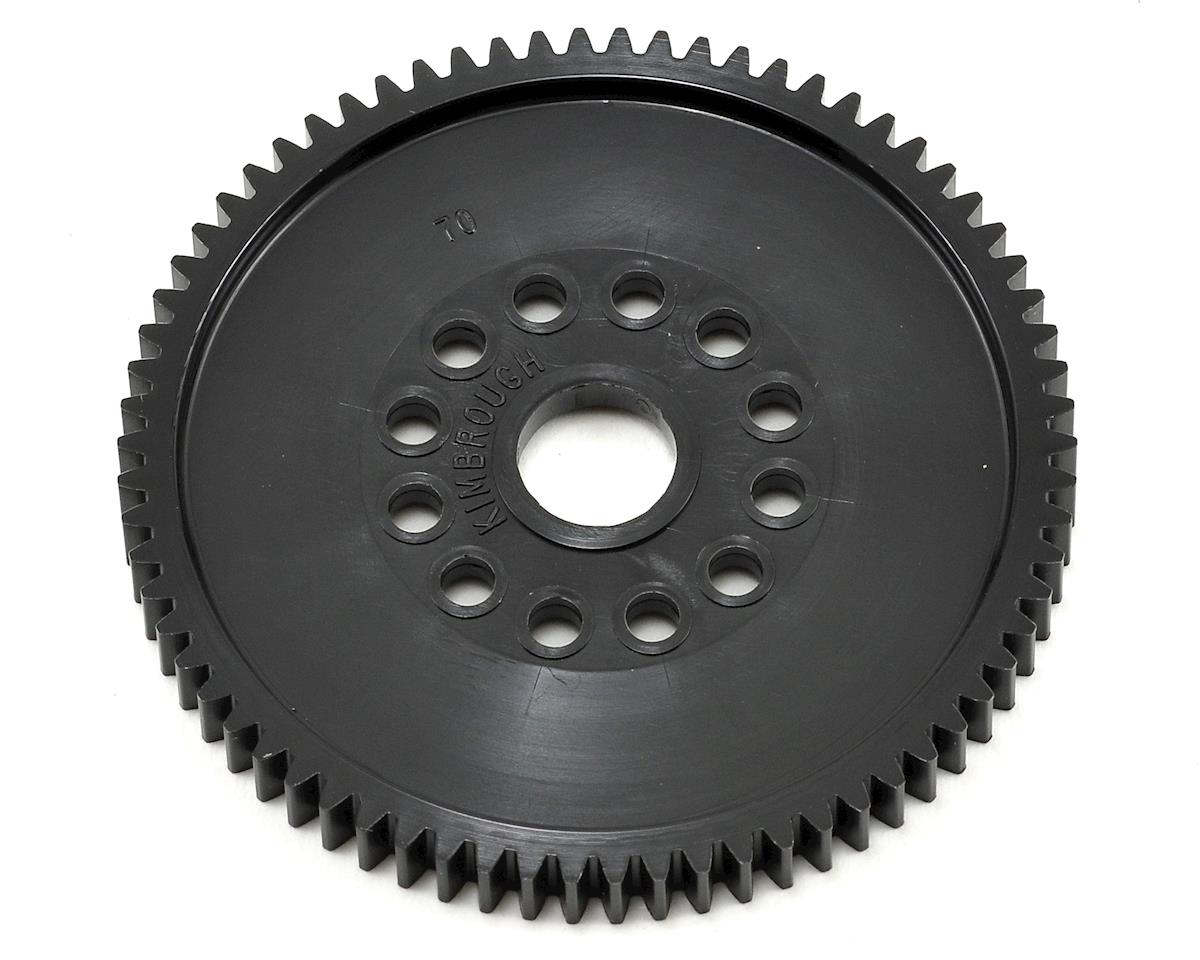 32P Traxxas Spur Gear (70T) by Kimbrough