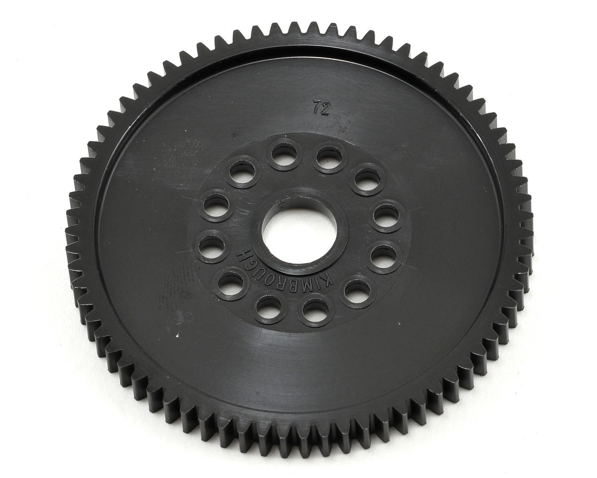 Kimbrough 32P Traxxas Spur Gear (72T) | alsopurchased