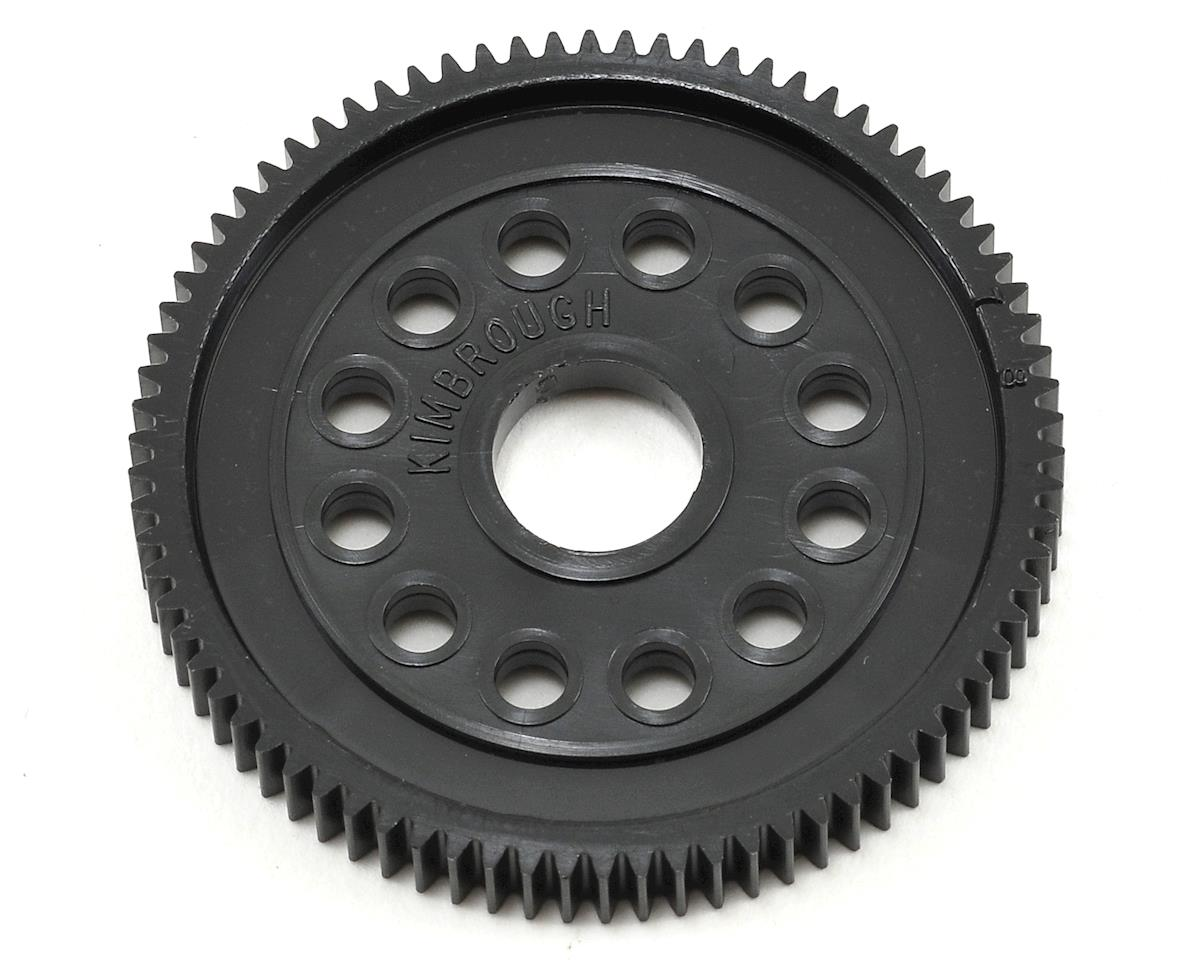48P Traxxas Spur Gear (78T) by Kimbrough