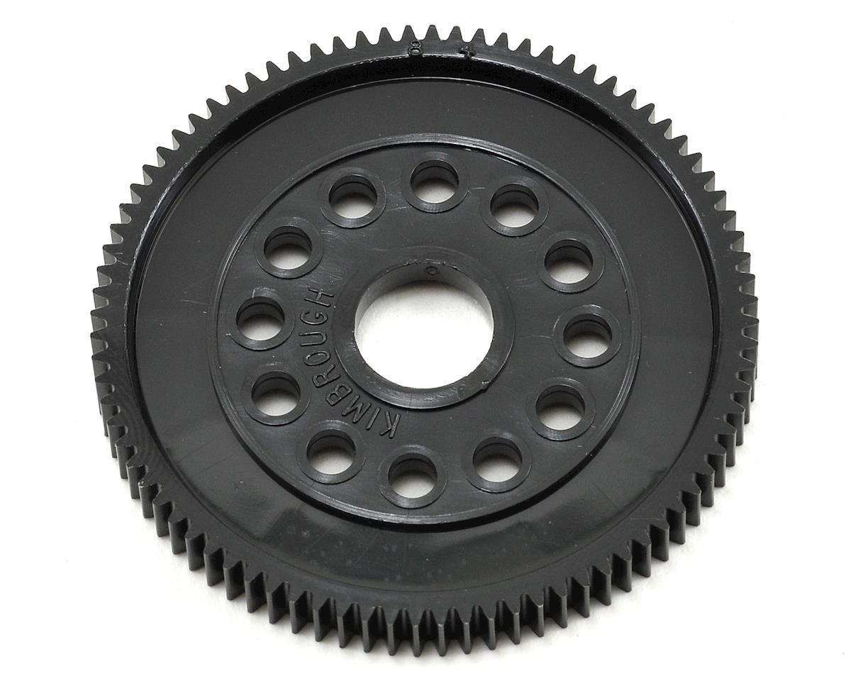 48P Traxxas Spur Gear (84T) by Kimbrough