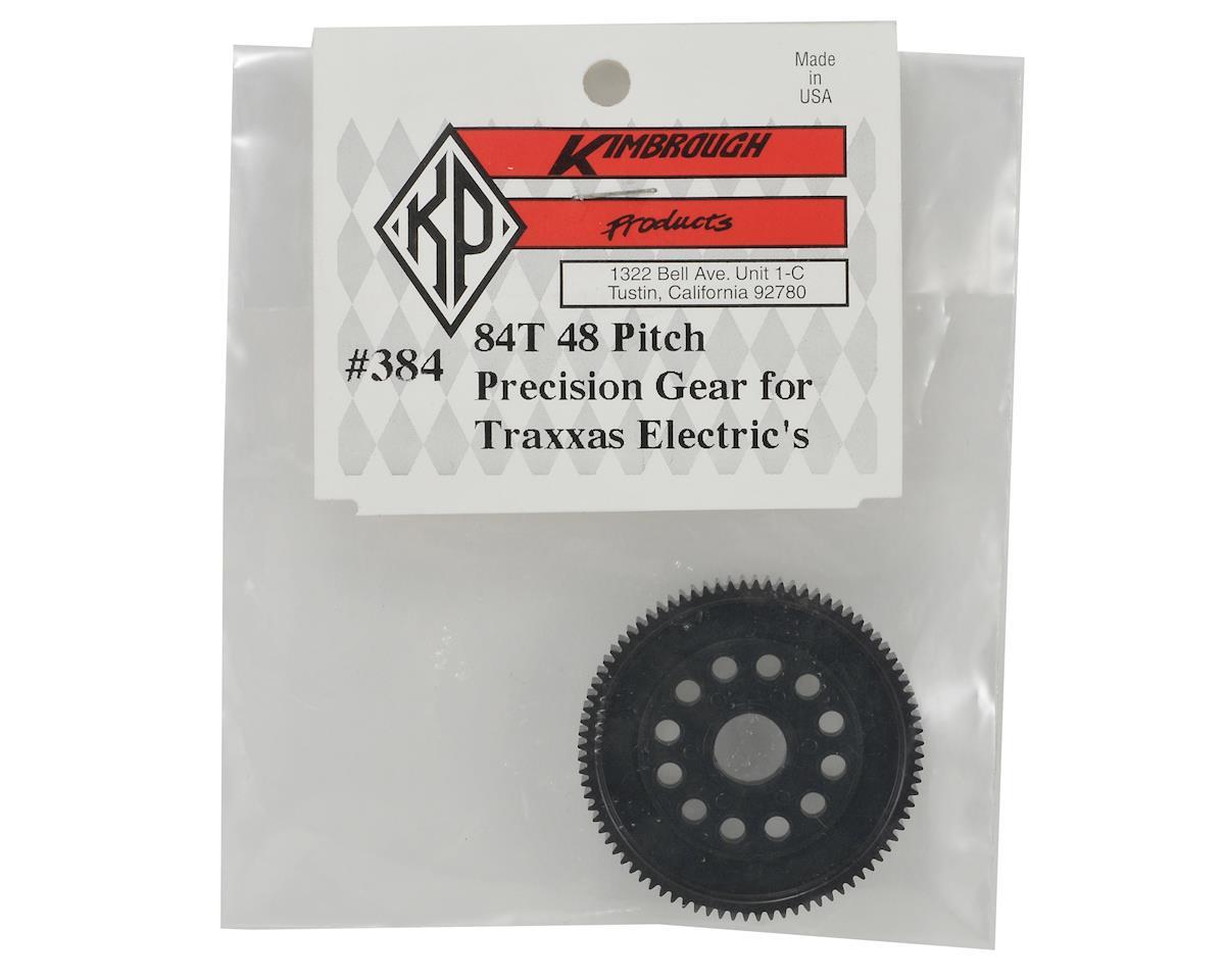 Kimbrough 48P Traxxas Spur Gear (84T)