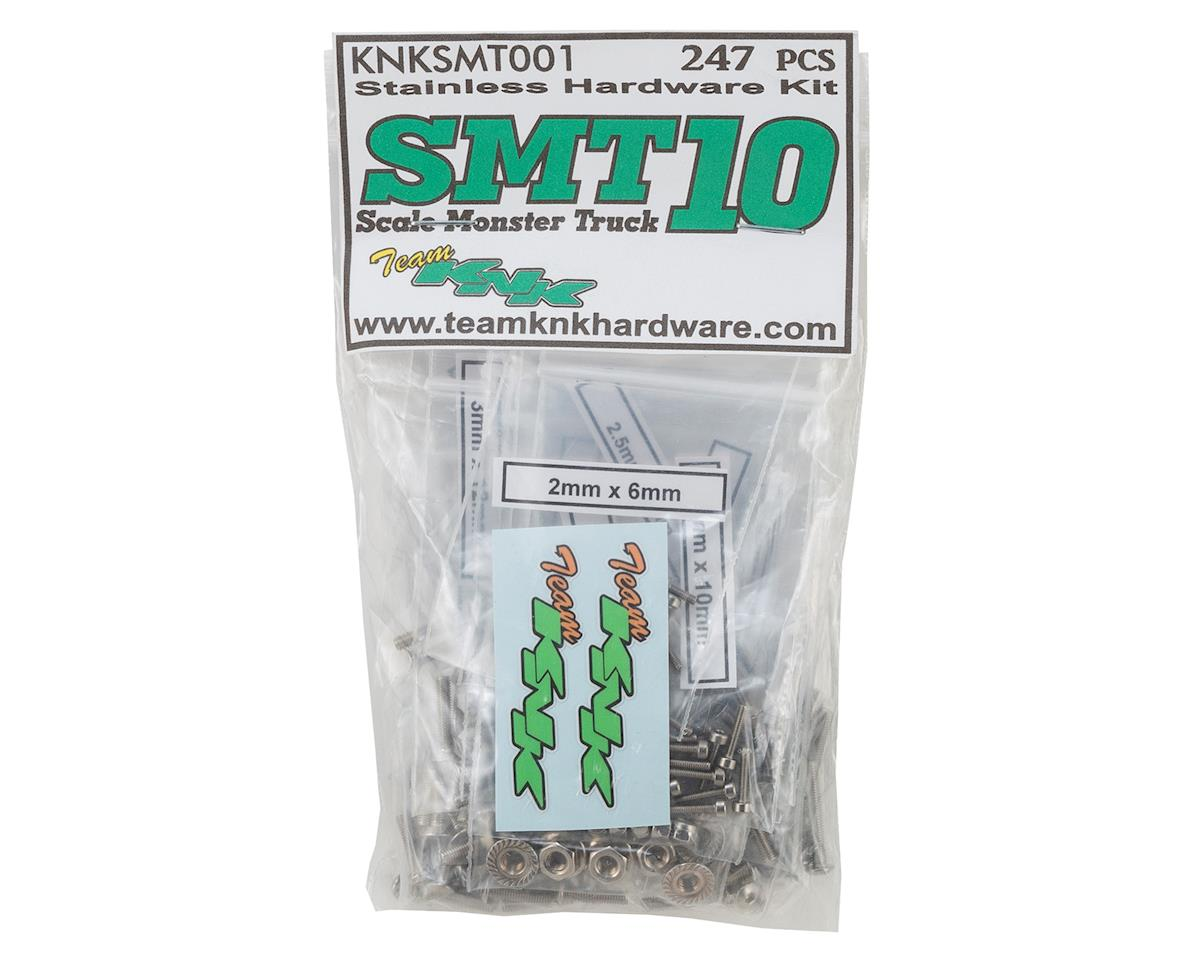 Axial SMT10 Stainless Hardware Kit (247)