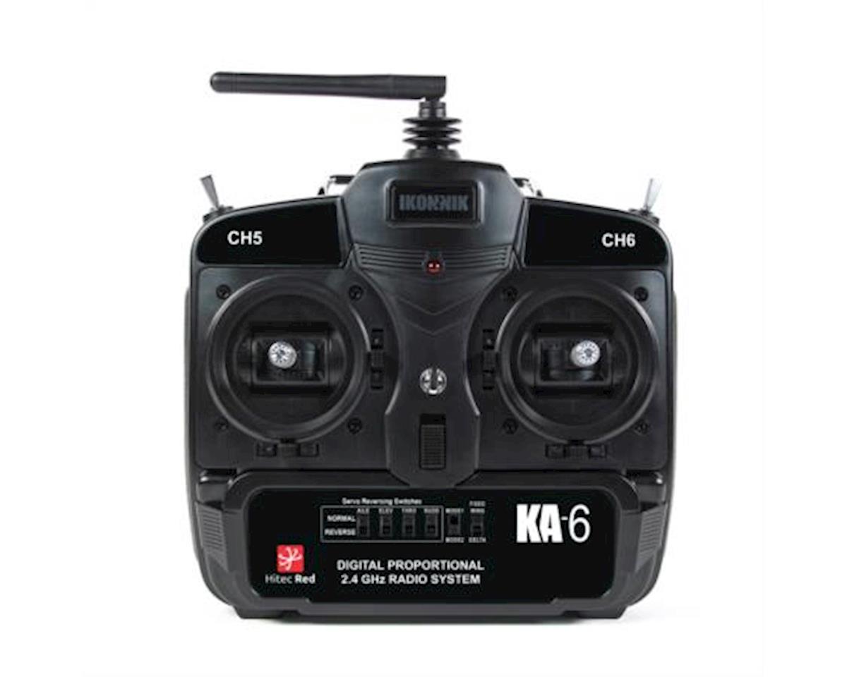 Ka-6 Transmitter