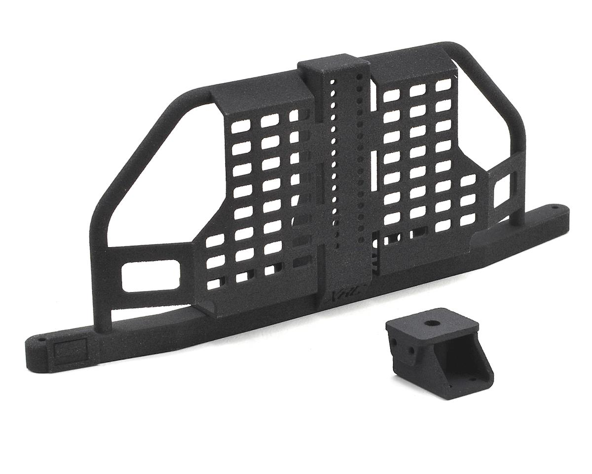 Knight Customs Smittybilt XRC Atlas Tire Carrier