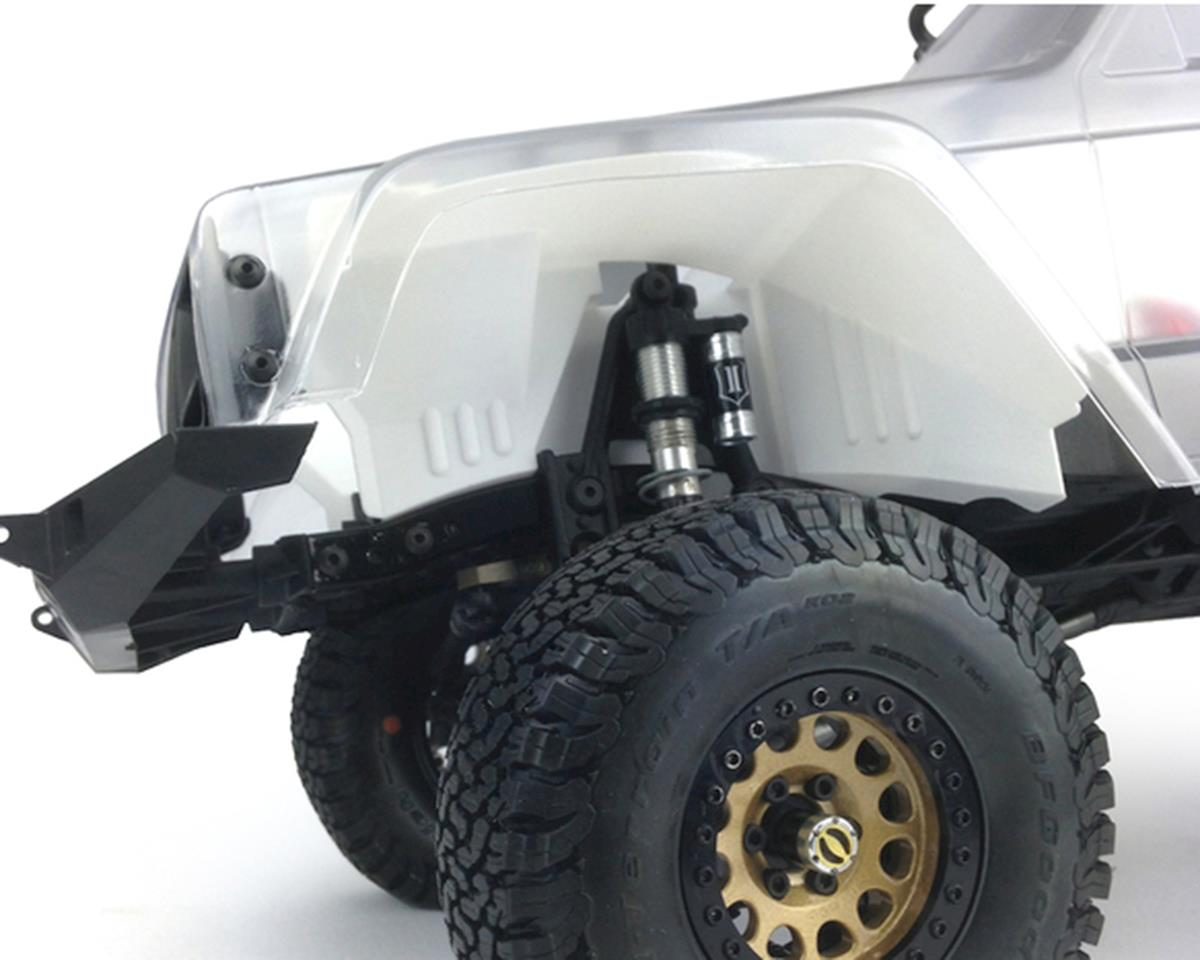 Knight Customs SCX10 II Front Inner Fender (XJ Cherokee)