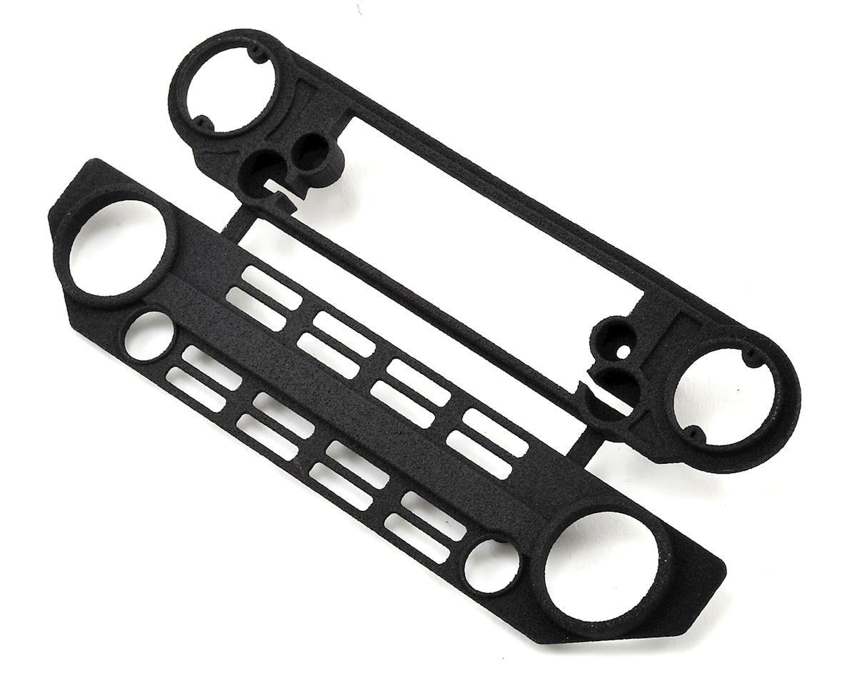 Knight Customs Deadbolt Stock Grill & Mount Set