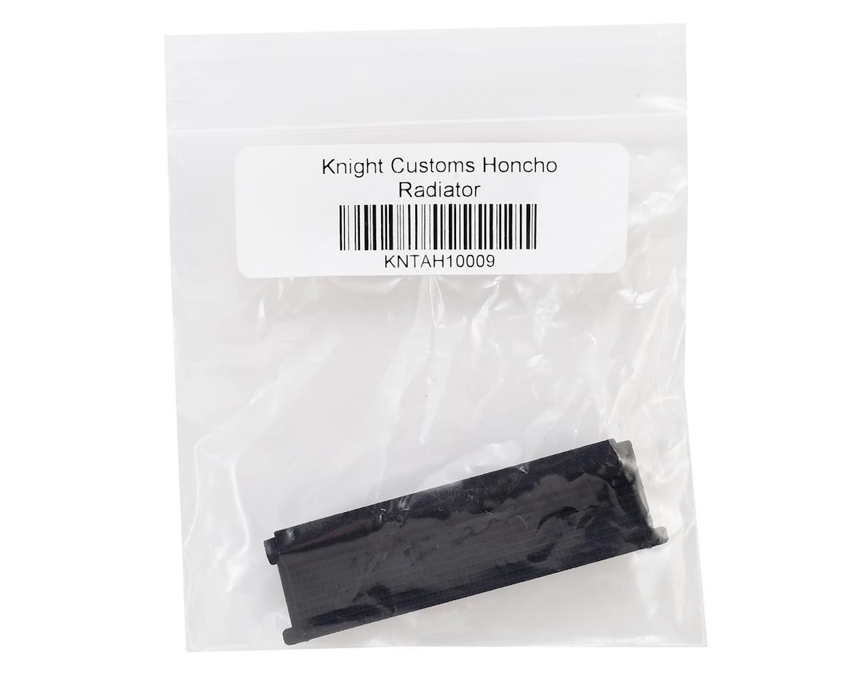 Knight Customs Honcho Radiator