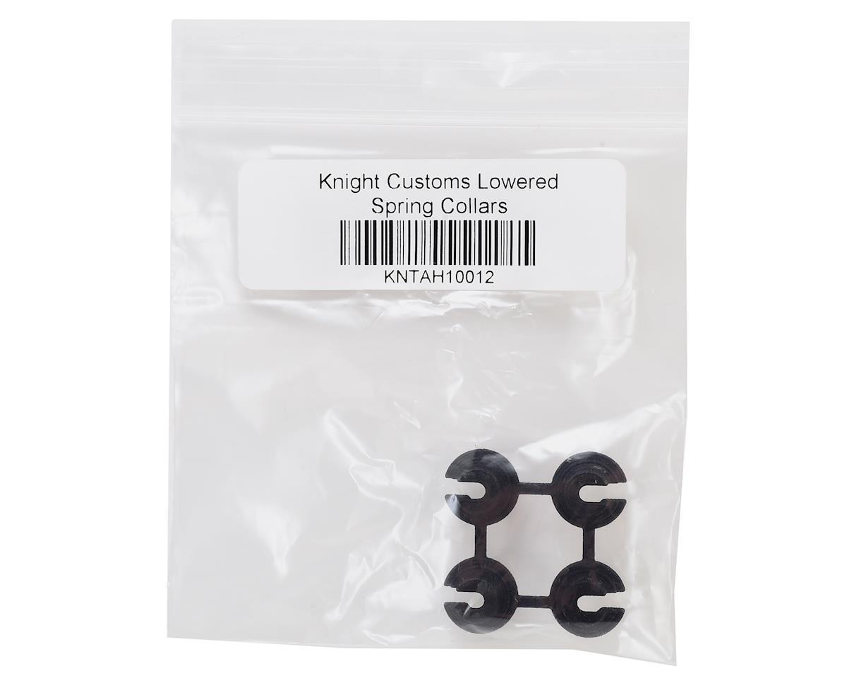Knight Customs Lowered Spring Collars