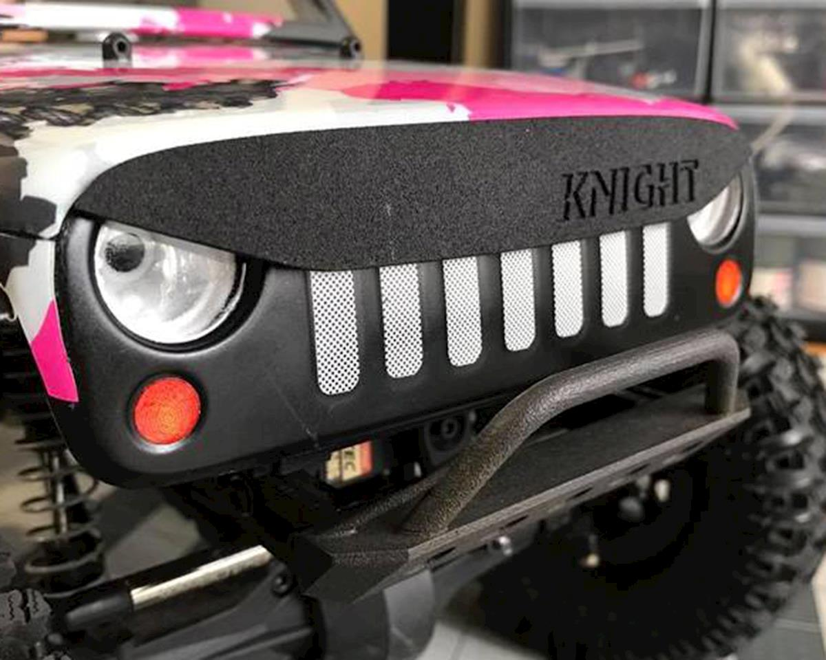 Knight Customs ANGRY Eye Brow