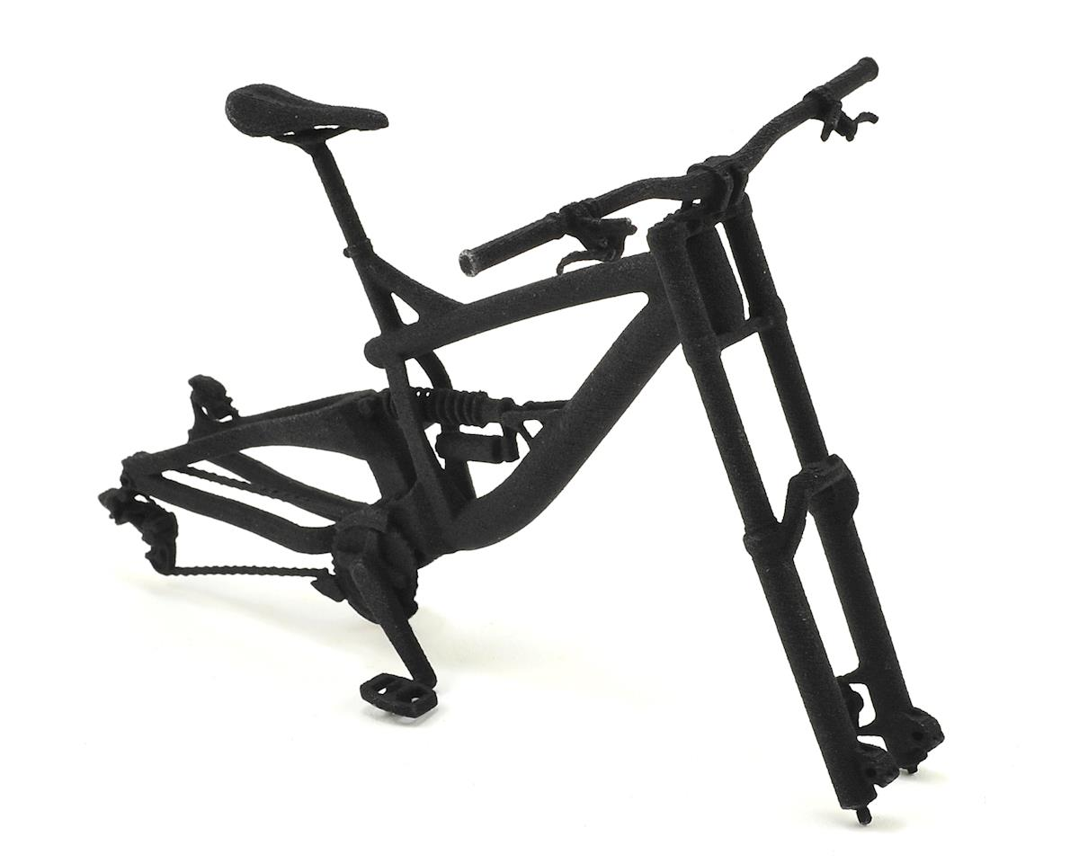 Scale Downhill Mountain Bike Frame 01 (MTB DH) by Knight Customs