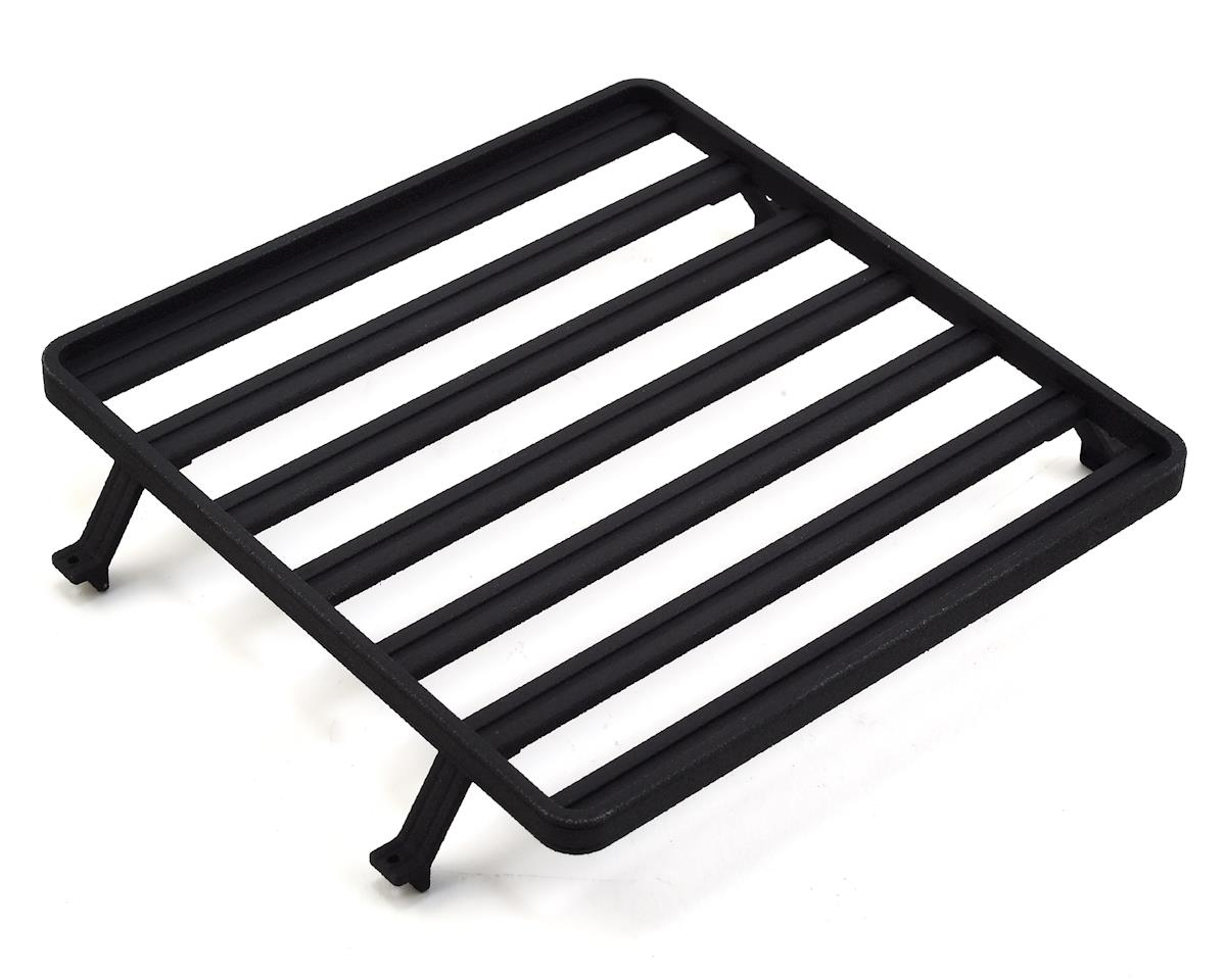 "Knight Customs LC70 Front Runner Slimline II Rack (5.8x6.0"") (Axial SCX10 II)"