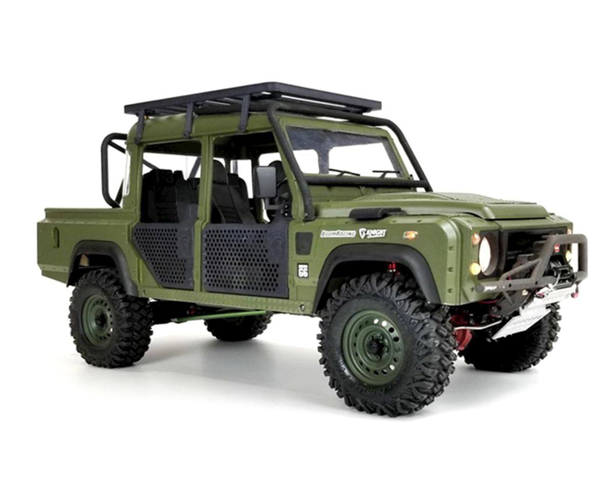 "Knight Customs LC70 Front Runner Slimline II Rack (5.8x6.0"")"