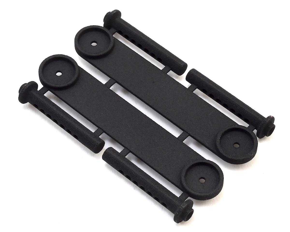 SCX10 II Magnet Body Mount Plates (Large)