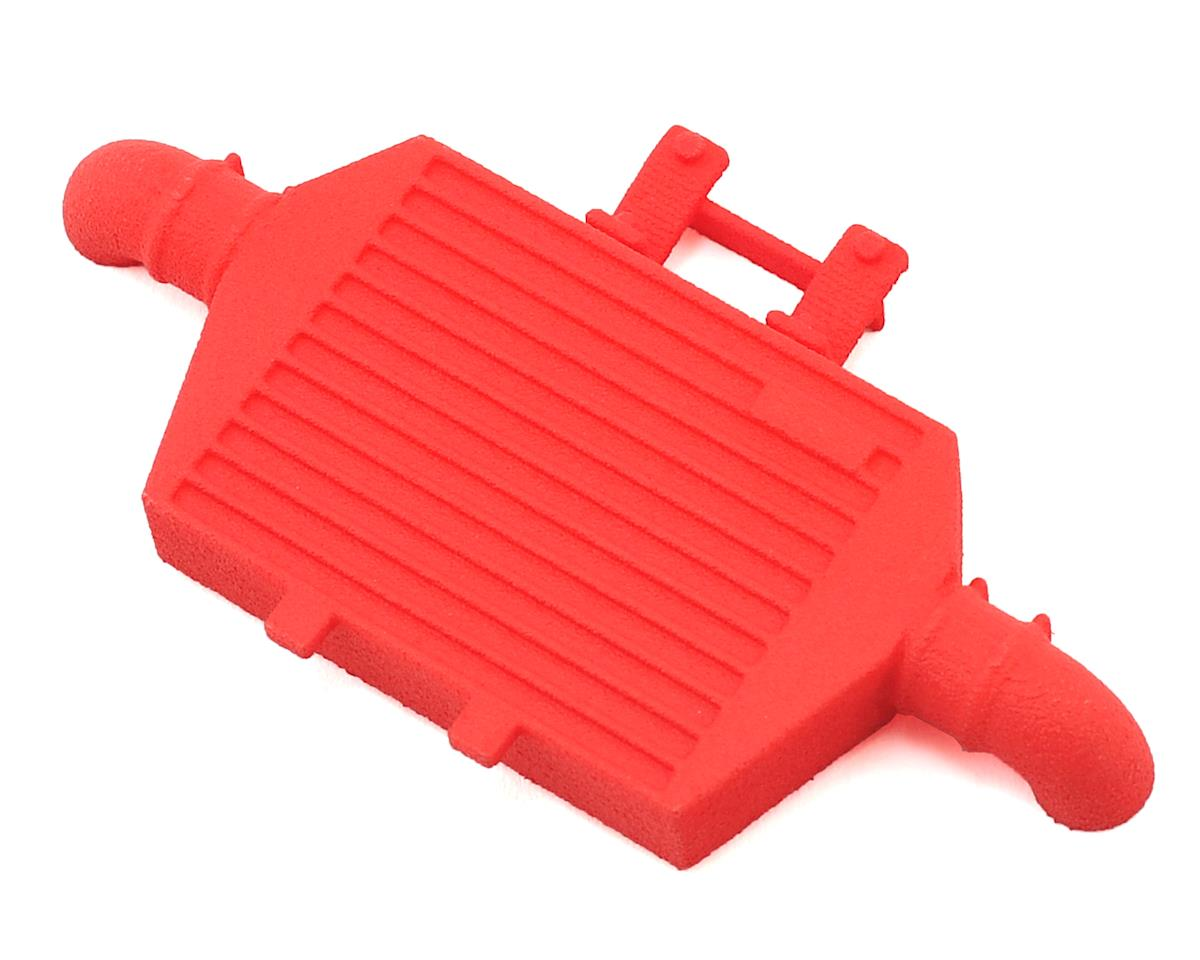 Knight Customs SCX10 Ripp Intercooler (Red)